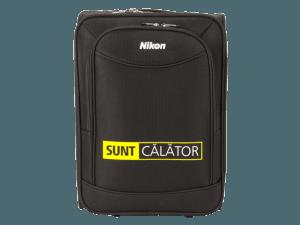 Troler NIKON - Sunt Calator