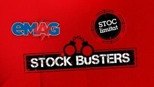 eMAG Stock Busters august 2019