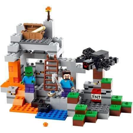 Jocuri LEGO cu pret redus