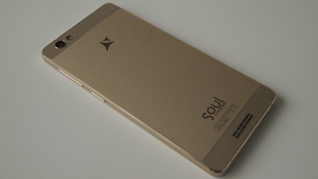 Allview X3 Soul Lite Dual SIM