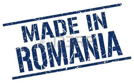 Cumparaturi si produse fabricate in Romania