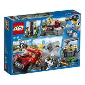 LEGO City Masini