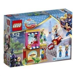 LEGO City fetite