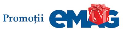 Cele mai bune promotii eMAG