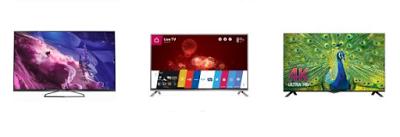 Televizoare eMAG promotii