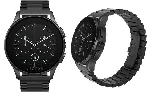 Ceas Smartwatch Vector Luna