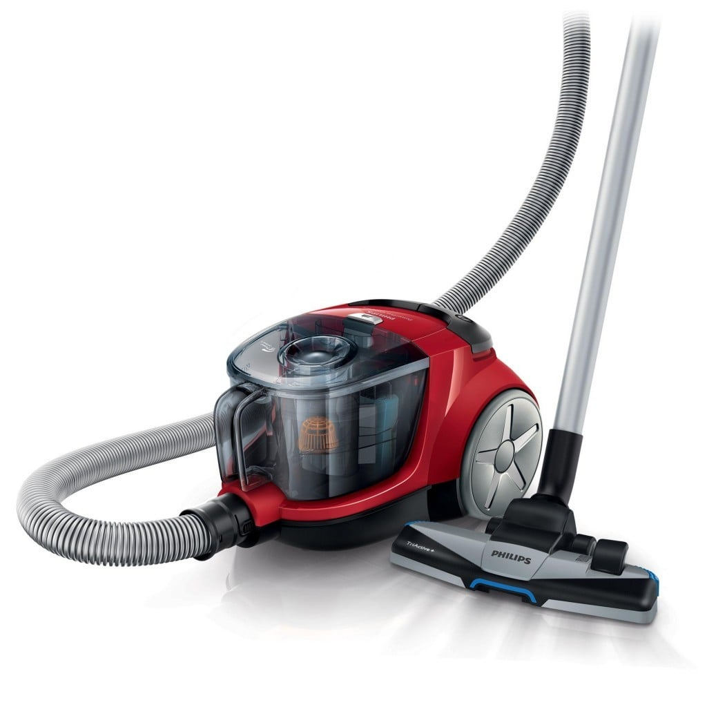 aspirator fara sac philips power pro