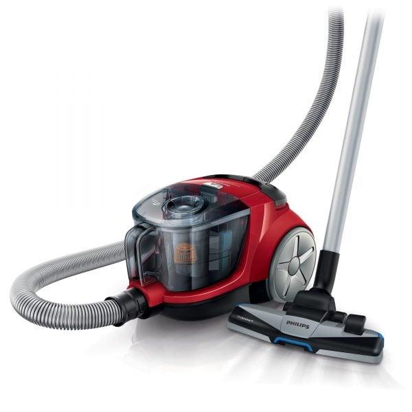 aspirator fara sac philips power pro