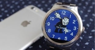 android wear probleme ios 11