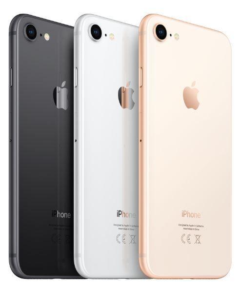 iPhone 8 pret eMAG precomanda