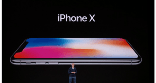 iPhone X pret eMAG