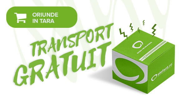 Transport gratuit Elefant.ro