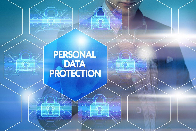 GDPR protectia datelor clientilor