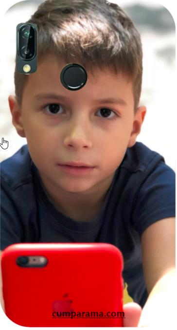 husa personalizata copil