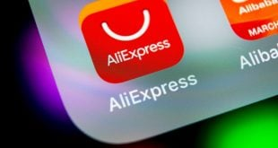 alliexpress romania