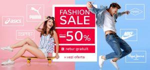 fashion sale emag