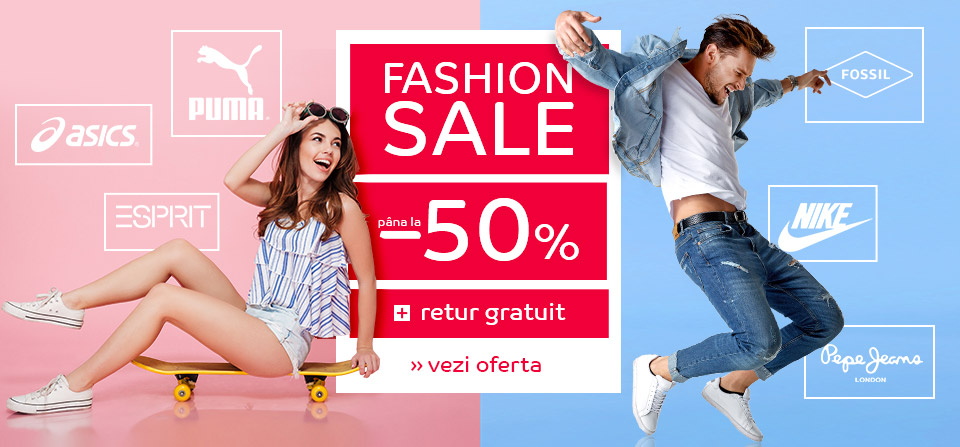 fashion sale emag