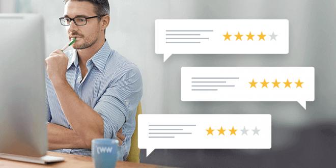 Cum influenteaza un review decizia de cumparare