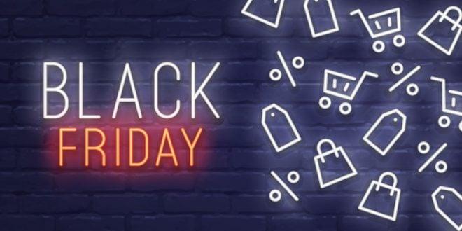 Black Friday 2019 Romania