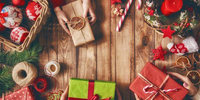 Cadouri pe care le poti cumpara pentru Craciun si Anul Nou