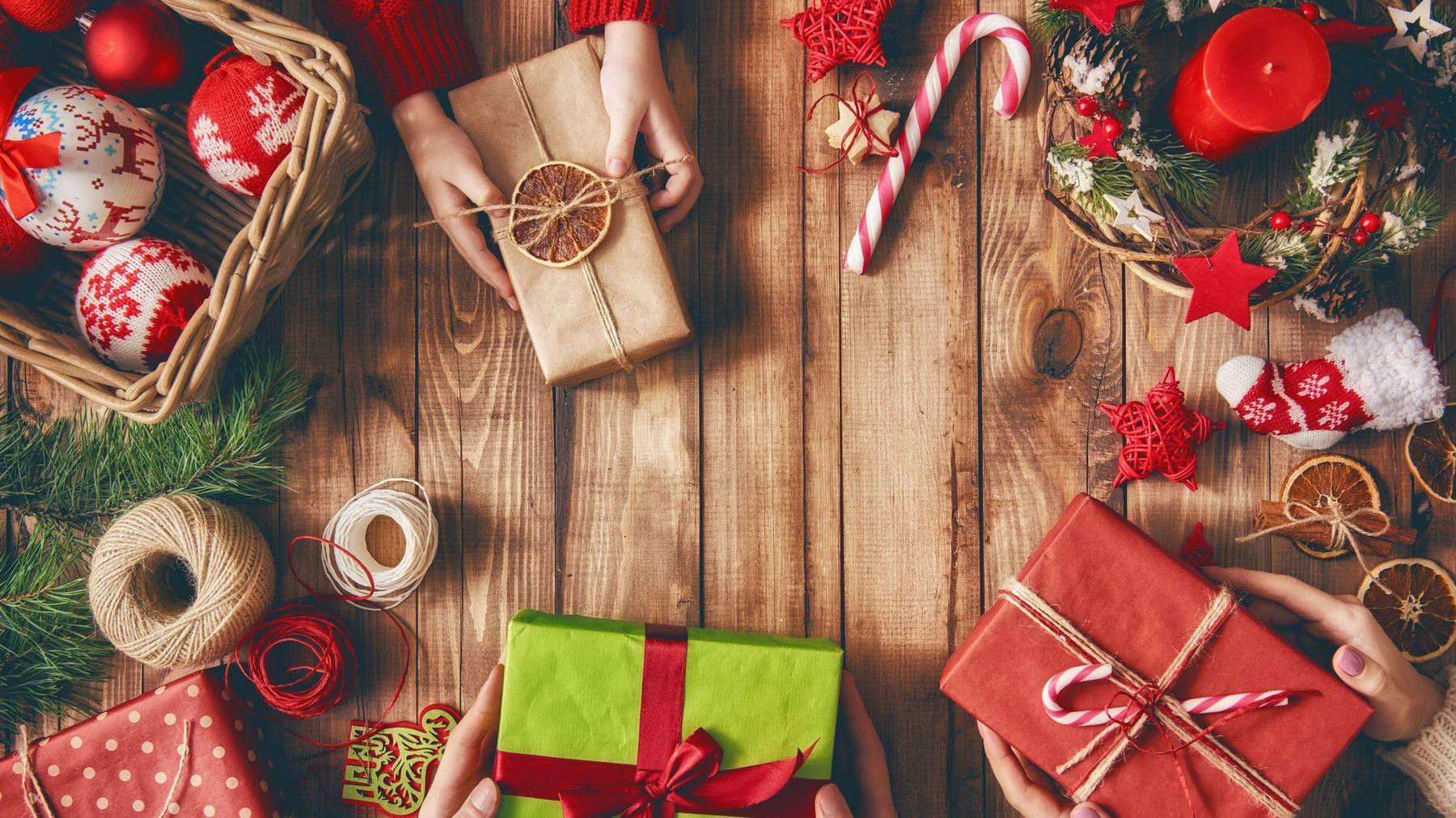 idei cadouri de craciun anul nou