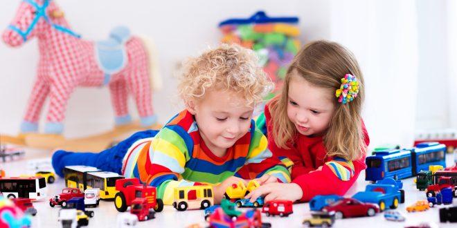 Jucarii cadou pentru copii mici si mari