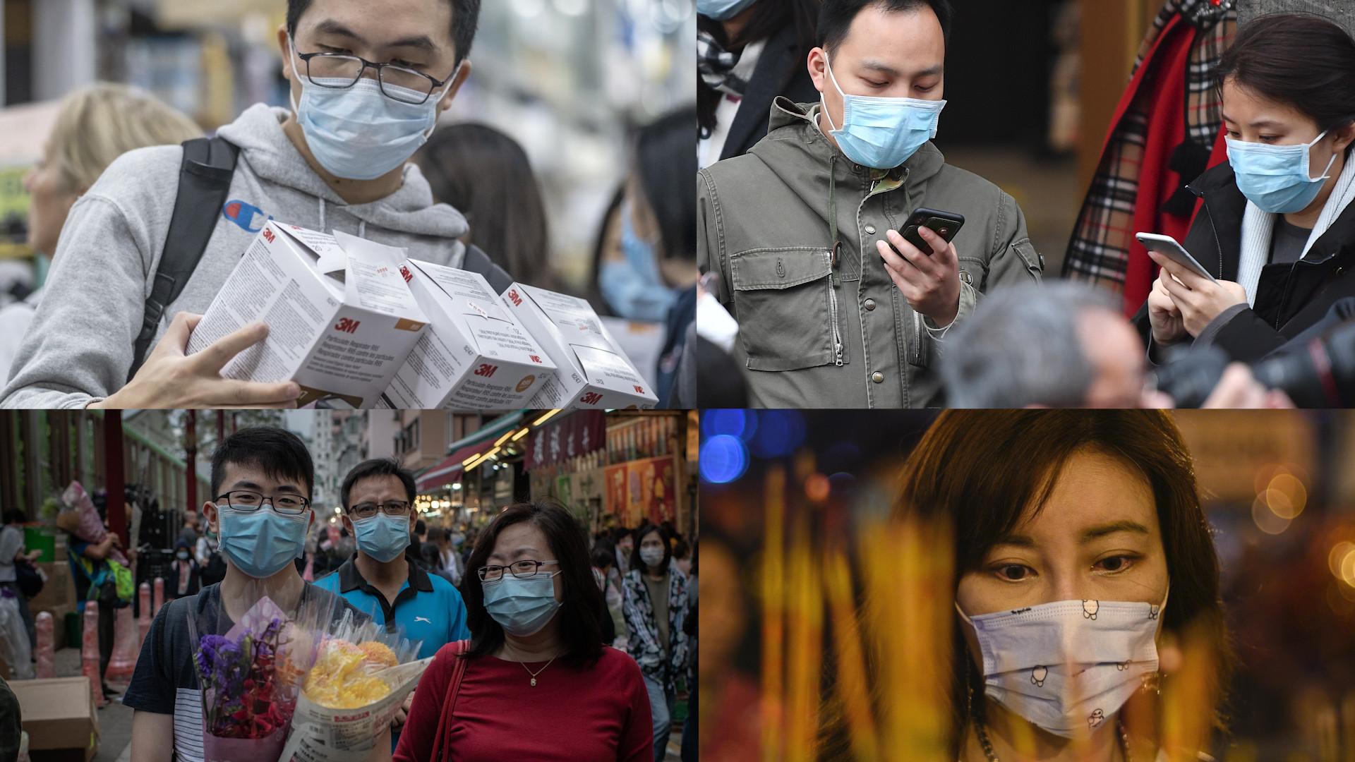de unde cumparam masca fata virus