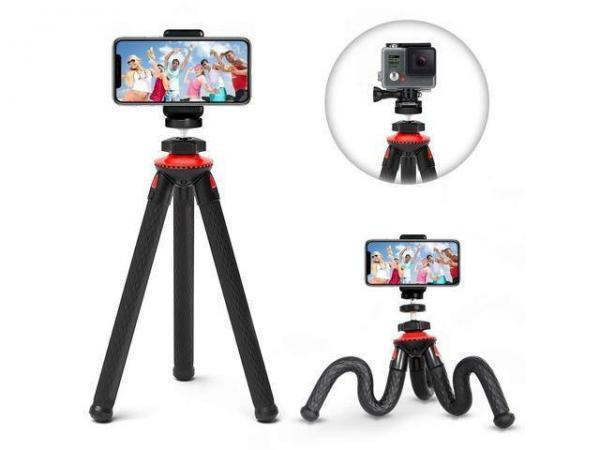 tripod flexibil work from home