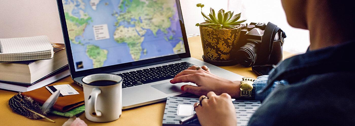 conexiune wireless router bun