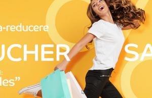Reduceri eMAG Voucher Sales