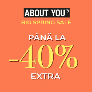 Promotii About You 40%